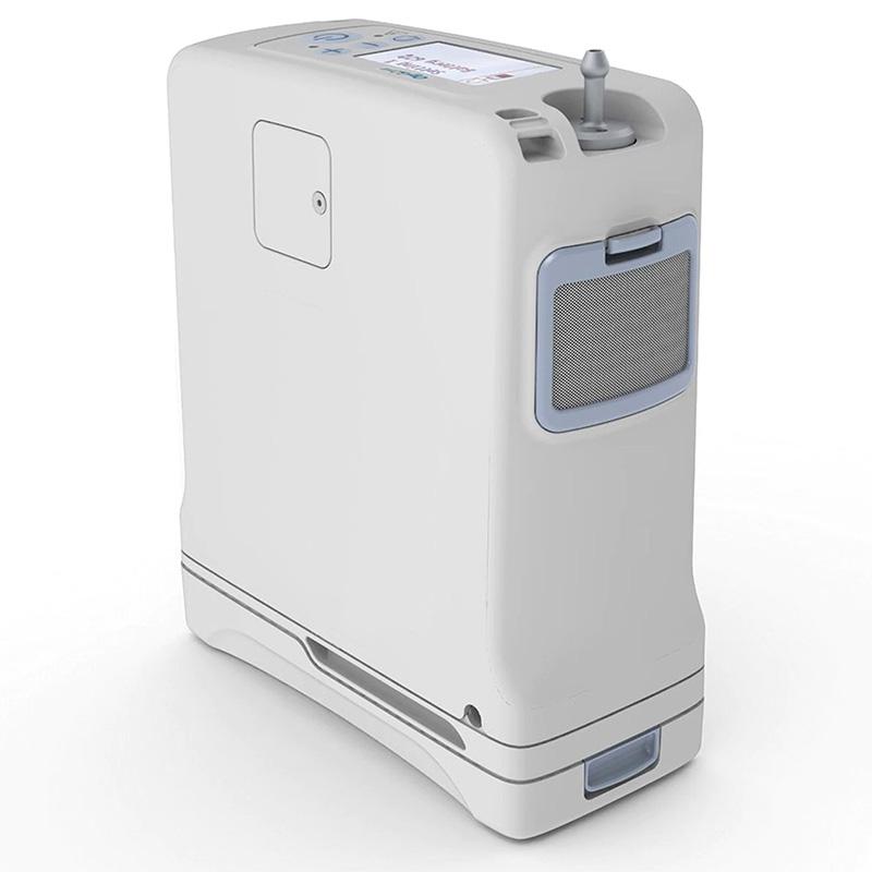 φορητός συμπυκνωτής οξυγόνου Inogen One G3 W/16CEELL