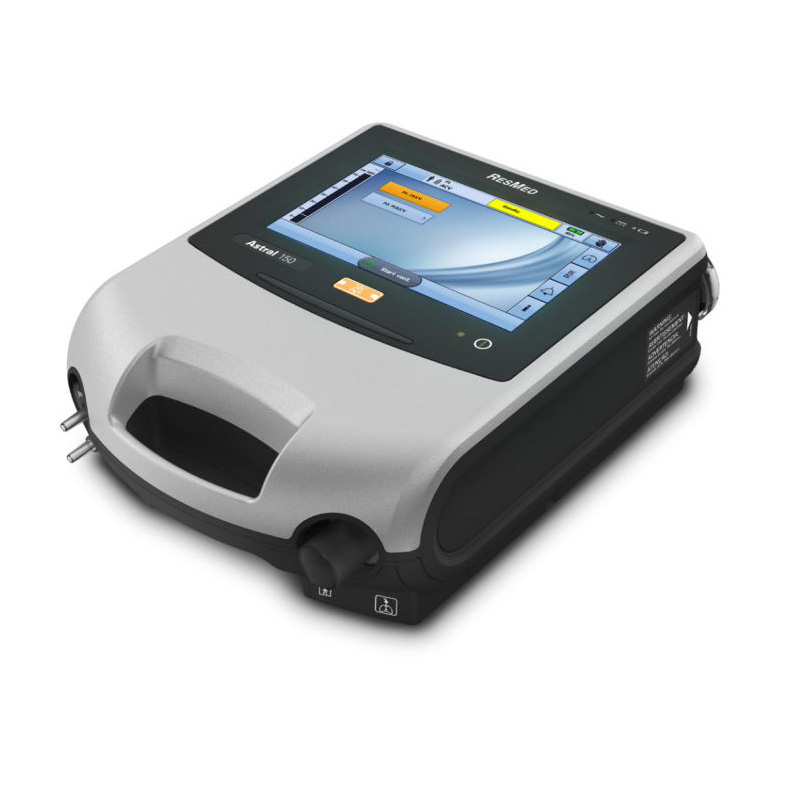 ResMed αναπνευστήρας όγκου-πίεσης Astral 100
